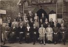 Penial Mission Hall, Thanet Road, Bombed 19th October 1940 | Margate History