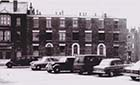 Trafalgar Place (Pleasant Place on right) 1960 | Margate History