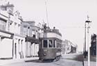 Tram No 33 Northdown Road 1922 | Margate History