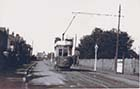 Tram No 47 Laleham  Northdown Park Road 1922 | Margate History