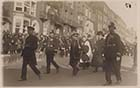 Trinity Square Armistice Day 11th November 1930| Margate History