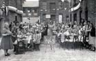 VJ Day party Grotto Road August 1945 | Margate History