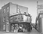 Wellers Cranbourne Alley 1939 | Margate History