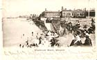 Sea bathing Hospital | Margate History