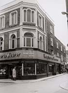 Weaver To Wearer 69-73 High St | Margate History