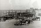 Construction of Winter Gardens c1911 | Margate History