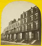 Clifton Terrace  | Margate History