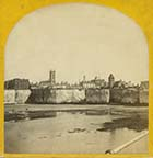 Fort from Pier with Cobb's Brewery Margate History