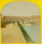 Iron bridge Marine Terrace  | Margate History