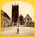 St Johns church [stereo] | Margate History