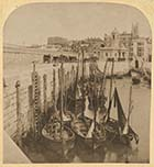 Harbour  early 1860s [Poulton] | Margate History