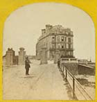 Royal Crescent Gateway Margate History