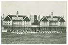Alexandra Road/East Cliffe House for Convalescent children 1909