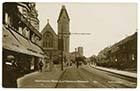 Alexandra Road  Methodist Church 1914| Margate History