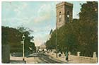 Alexandra Road St Pauls Church Margate History
