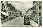 Athelstan Road 1966 | Margate History