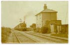 Garlinge Railway Crossing | Margate History