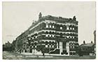 Canterbury Road Harveys Hotel | Margate History