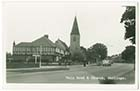 Canterbury Road, St James Church| Margate History