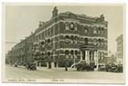 Canterbury Road Harveys Hotel [Sunbeam] | Margate History