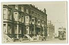 Canterbury Road near Royal Crescent | Margate History