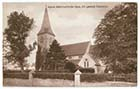Canterbury Road/St James Church | Margate History