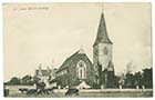 St James Church 1907 | Margate History