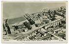 Canterbury Road aerial view 1927 | Margate History