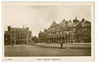 Cecil Square Hippodrome and Post Office 1919  | Margate History