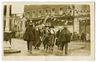Cecil Square Queen Street corner/Dignitaries Margate History