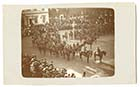 Cecil square Army march 1911 | Margate History