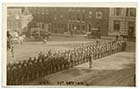 Cecil square soldiers Oct 1914 | Margate History