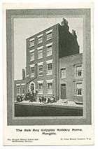 Churchfield Place/ Rob Roy Home 1906 | Margate History