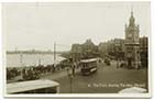 Clocktower tram 1928 | Margate History