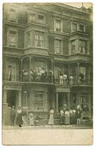 DAlby Square Buckingham House | Margate History