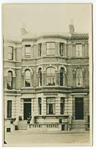 Dalby Square Edinburgh House | Margate History