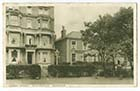 Dalby Square Queen's School 1924 | Margate History