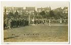 Dane Park football Approach Rd Margate History