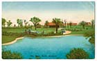 Dane Park Lake and Pavilion  | Margate History