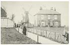 Drapers Mill and house ca 1900 | Margate History