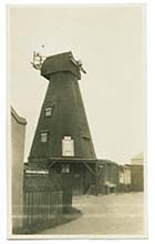 Drapers Mill photo 1928  | Margate History