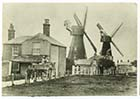 Drapers Mills c 1900 | Margate History