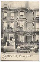 Eastern Esplanade Athelstan Boarding Establishment 1909 | Margate History