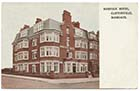 Eastern Esplanade/Norfolk Hotel 1913 [PC]