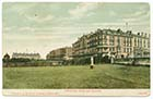 Ethelbert Crescent Cliftonville Hotel 1906| Margate History