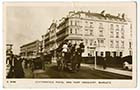 Ethelbert Crescent and Cliftonville Hotel 1918 | Margate History