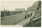 Ethelbert Crescent 1909 [LL series PC]