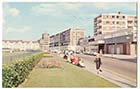 Ethelbert Crescent-Queens Lawns 1976| Margate History