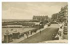 Ethelbert Crescent looking east 1913 [PC]