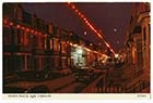 Ethelbert Road at night 1980 | Margate History